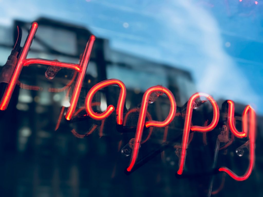 What is the Secret of Happiness?